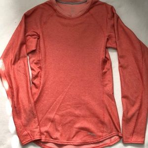Patagonia Women's Long Sleeve Coral Top